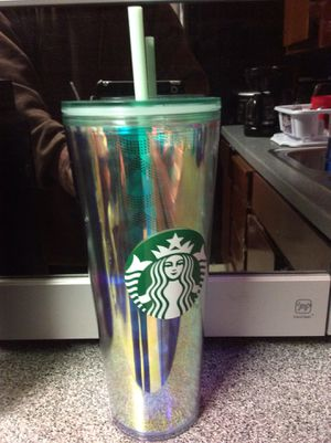 Brandnew Exclusive Starbucks Tumbler for Sale in Stockton, CA