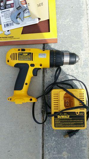 DeWalt Drill for Sale in Ontario, CA