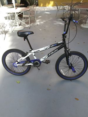 Bmx bike (kent 20inch) for Sale in Tampa, FL