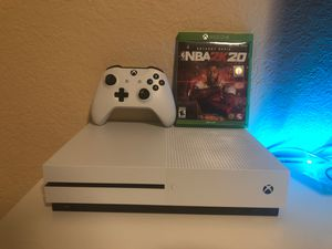 Xbox one s for Sale in Grand Prairie, TX
