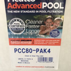 Pool And Spa Filters for Sale in Redlands, CA