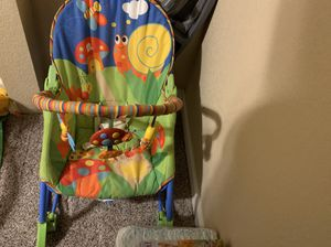 InfantTo-Toddler Rocker for Sale in Colorado Springs, CO