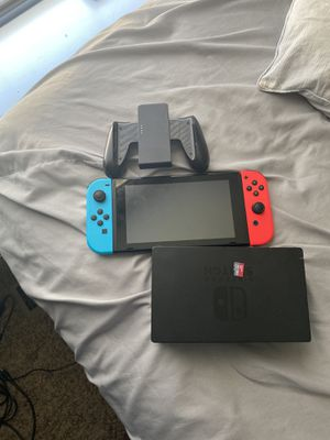 Nintendo Switch for Sale in Fort Leonard Wood, MO