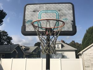 Free basketball hoop for Sale in North Providence, RI