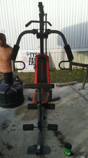 Workout equipment for Sale in Cape Girardeau, MO