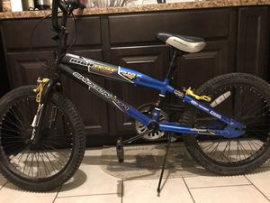 BMX racing bicycle for Sale in UPPR MARLBORO, MD