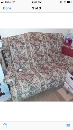 Couch, good conditions for Sale in Denver, CO
