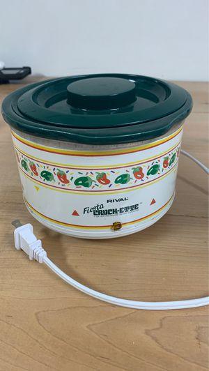 1 qt mini crock pot slow cooker for Sale in Travelers Rest, SC