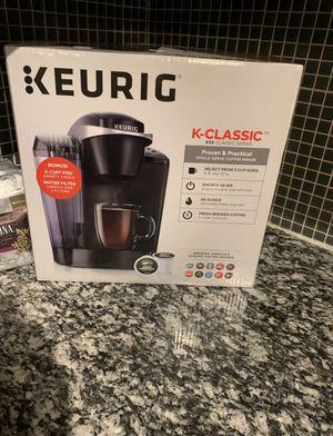Keurig K-Classic K55 for Sale in Farmers Branch, TX