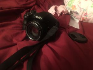 DSC-H300 High Definition Sony Camera for Sale in District Heights, MD
