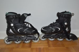 Almost new Blade runner skate size 10 for Sale in Tampa, FL