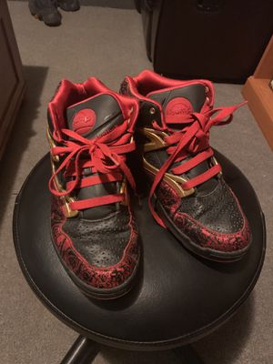 Reebok Pump (Chinese new year) for Sale in Gaithersburg, MD