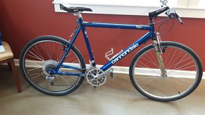 Very rare 1994 S.M. 700 Cannondale bicycle. for Sale in Portland, OR