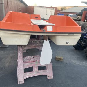 Paddle boat for Sale in San Jose, CA