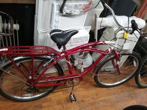 Schwinn Point Beach Bike for Sale in Baltimore, MD