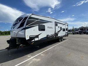 2020 heartland toy hauler camper. for Sale in Port St. Lucie, FL