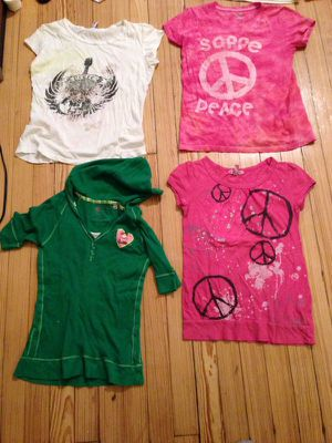 Kids justice clothes for Sale in North Bergen, NJ