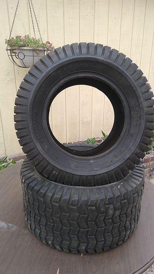 Carlisle 23x10.5-12 Lawn Tractor Tires for Sale in Pico Rivera, CA