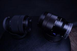 ZEISS 24-70 & 28-70 Sony emount for Sale in Arlington, TX