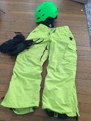 Youth Snowboard/Ski set for Sale in Arlington, VA