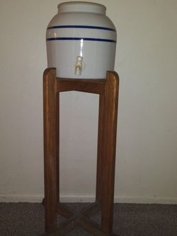 Antique Water Tank for Sale in Clearfield,  UT
