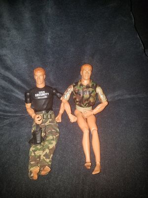 Army Action Figures 1996 for Sale in Damascus, MD