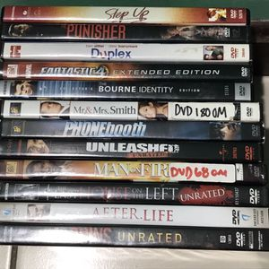 Assorted Movies for Sale in Medford, MA