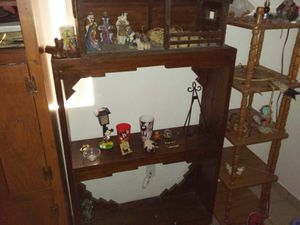 Small bookshelf for Sale in Glendale, AZ