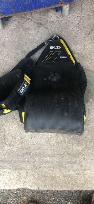 SKLZ speed bag for Sale in Bristol, CT
