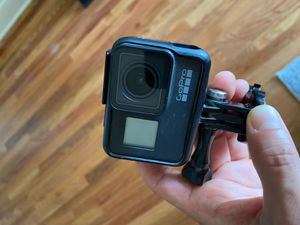 GoPro Hero 7 Black with accessories for Sale in Edison, NJ