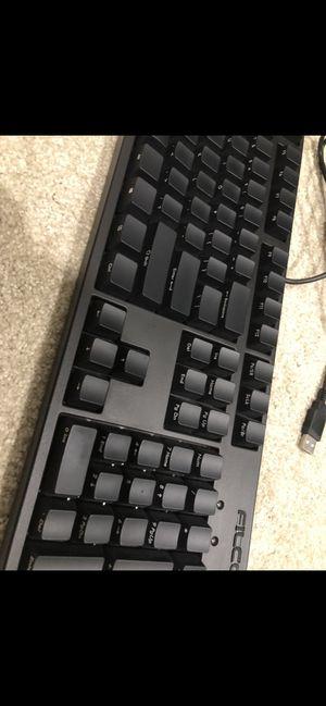 Filco Ninja mechanical keyboard for Sale in Ames, IA