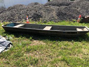 14' John boat for Sale in Laurel, MD