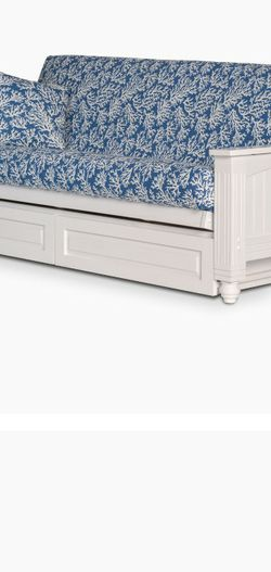 Nirvana Queen Daybed With Drawers -New In Box for Sale in Scottsdale,  AZ