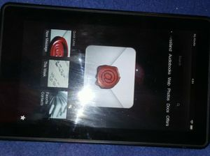 Amazon Kindle fire HD 7 for Sale in North Las Vegas, NV