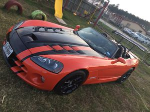 2008 DODGE VIPER SRT V10 for Sale in Houston, TX