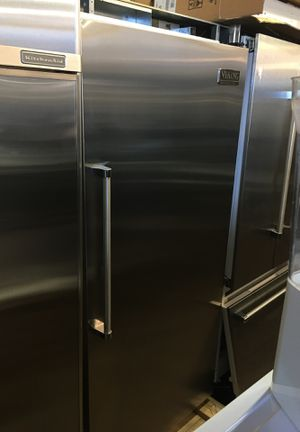 "Viking Professional 36"" Built In All Refrigerator for Sale in Los Angeles, CA"