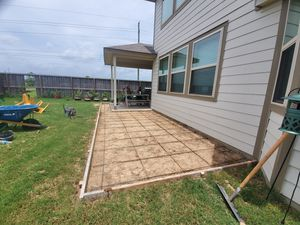Concrete extensions for Sale in Tomball, TX