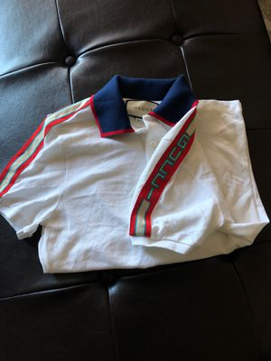 Gucci polo for Sale in Silver Spring, MD