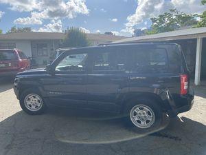 Jeep Patriot 2014 for Sale in Castro Valley, CA
