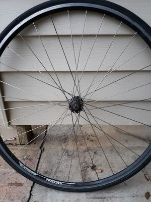 Bicycle rims (2 different kinds) for Sale in Taylors, SC