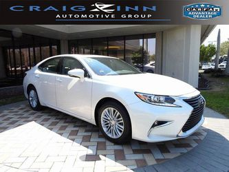 2017 Lexus Es for Sale in Pembroke Pines,  FL