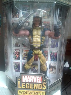 Marvel-Wolverine for Sale in Tucson, AZ