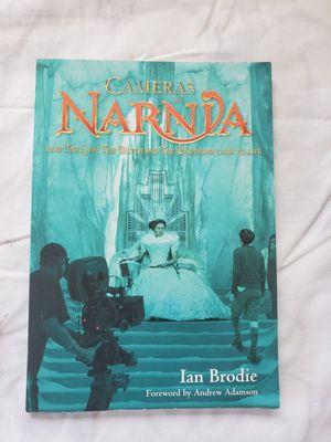 """Narnia Book """"Camera's in Narnia"""" for Sale in Pomona, CA"""