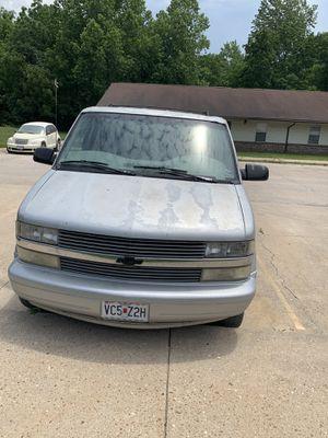 1996 Chevrolet Astro Van for Sale in Sunrise Beach, MO