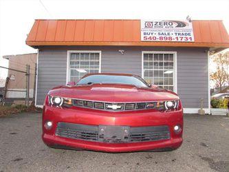 2014 Chevrolet Camaro for Sale in Fredericksburg,  VA