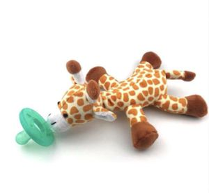 BRAND NEW - BABY PACIFIER WITH TOY for Sale in Jersey City, NJ