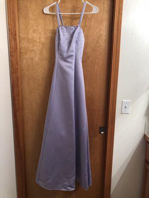 Purple Dress for Sale in Wenatchee, WA
