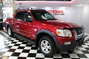 2007 Ford Explorer Sport Trac for Sale in Lombard, IL