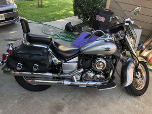 09 vstar 650 Silverado addition for Sale in Porter, TX