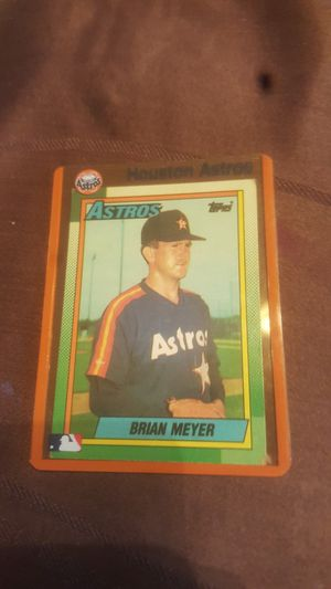 Brian Meyer baseball cards for Sale in Stanton, CA